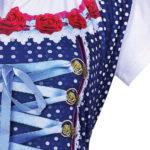 Luna Tex Dirndl-Shirt, Kostuem T-Shirt