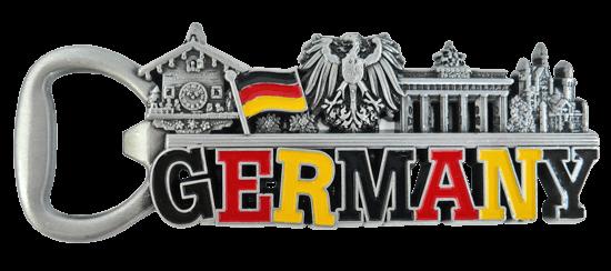 Motiv-Flaschenöffner german-presenzs