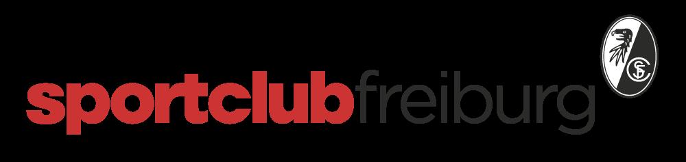 Sportclub Freiburg Logo lang